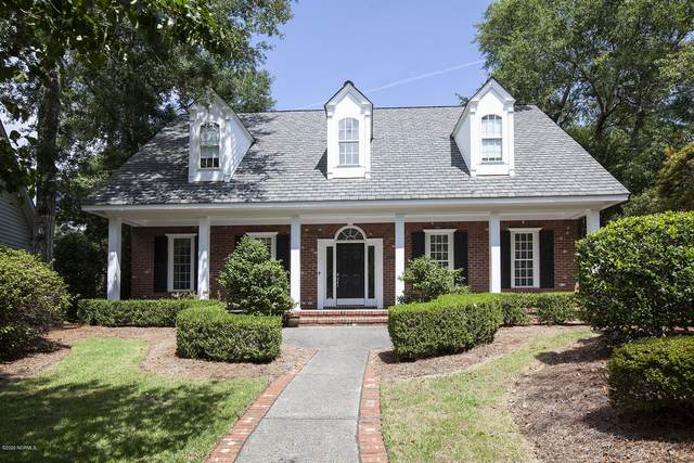 1920 Hallmark Lane, Wilmington, NC 28405 (MLS #100229922) :: Stancill Realty Group