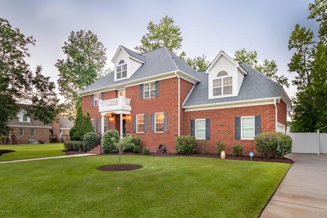 143 Lismore Drive, Winterville, NC 28590 (MLS #100229924) :: Stancill Realty Group