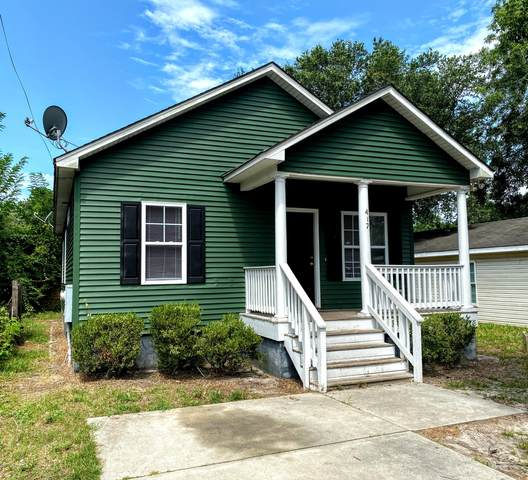 417 Clay Street, Wilmington, NC 28405 (MLS #100229925) :: Barefoot-Chandler & Associates LLC