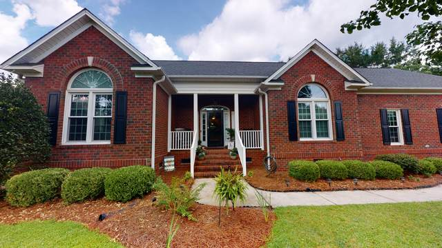 900 Runaway Bay, Trent Woods, NC 28562 (MLS #100229927) :: Courtney Carter Homes