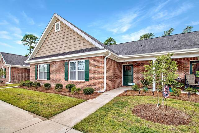 1109 Bridgeport Way, Leland, NC 28451 (MLS #100229931) :: The Cheek Team