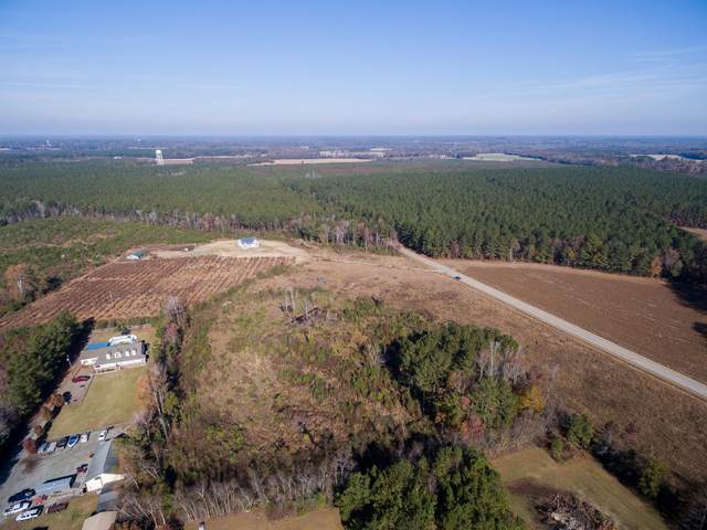 0 Eagles Road, Pinetops, NC 27864 (MLS #100229942) :: The Chris Luther Team