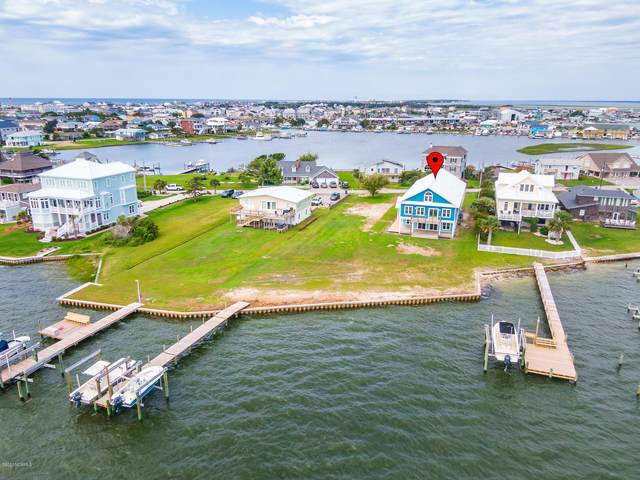 214 Bayview Boulevard, Atlantic Beach, NC 28512 (MLS #100229950) :: CENTURY 21 Sweyer & Associates