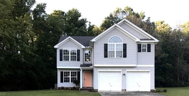 109 Trinity Drive, New Bern, NC 28560 (MLS #100229955) :: Stancill Realty Group