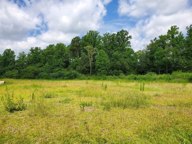 904 Haw Branch Road, Beulaville, NC 28518 (MLS #100229985) :: Barefoot-Chandler & Associates LLC