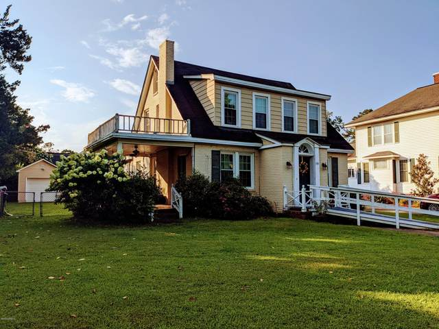 110 W Church Street, Williamston, NC 27892 (MLS #100229991) :: Courtney Carter Homes