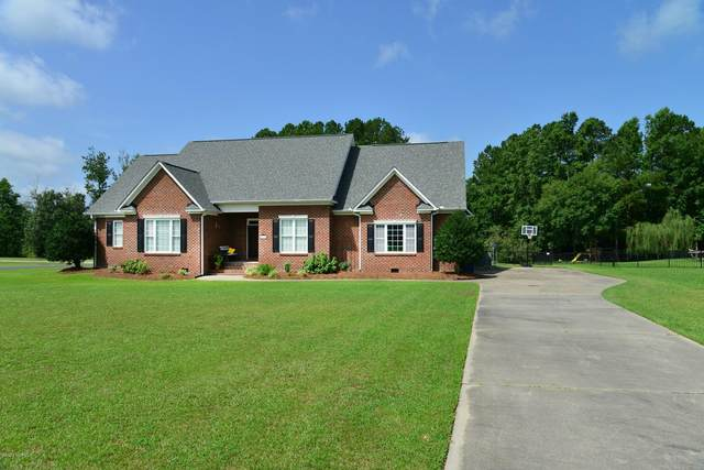 3340 Misty Pines Road, Greenville, NC 27858 (MLS #100229997) :: Castro Real Estate Team
