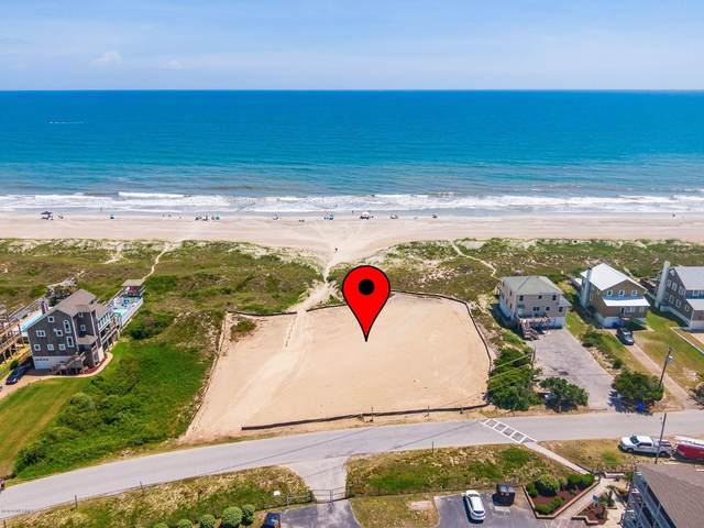 113 Ocean Ridge Drive, Atlantic Beach, NC 28512 (MLS #100230009) :: The Bob Williams Team