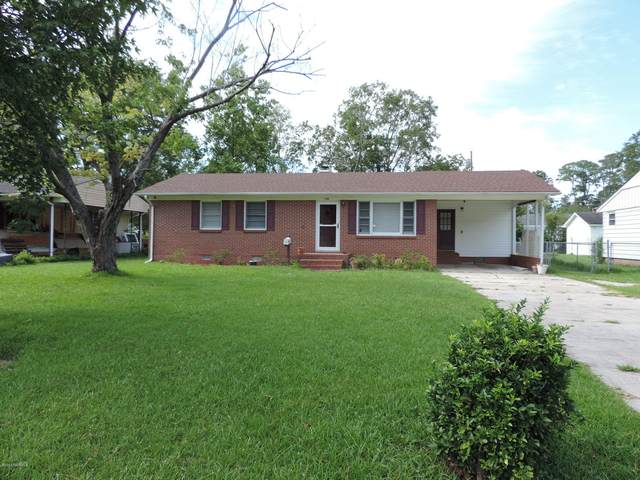 118 Bryan Boulevard, Havelock, NC 28532 (MLS #100230023) :: Thirty 4 North Properties Group