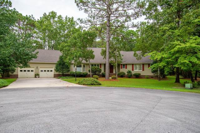 910 Capstan Court, New Bern, NC 28560 (MLS #100230025) :: Carolina Elite Properties LHR