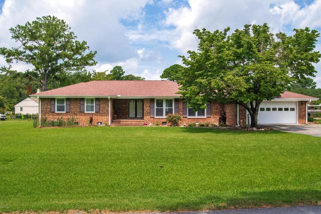2004 Brices Creek Road, New Bern, NC 28562 (MLS #100230028) :: Vance Young and Associates