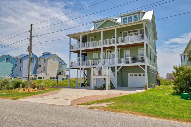 3904 River Rd, North Topsail Beach, NC 28460 (MLS #100230059) :: RE/MAX Elite Realty Group