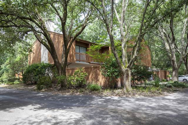 2108 Albert Circle #111, Wilmington, NC 28403 (MLS #100230064) :: The Chris Luther Team