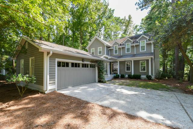 1500 Old Lamplighter Way, Wilmington, NC 28403 (MLS #100230074) :: Stancill Realty Group