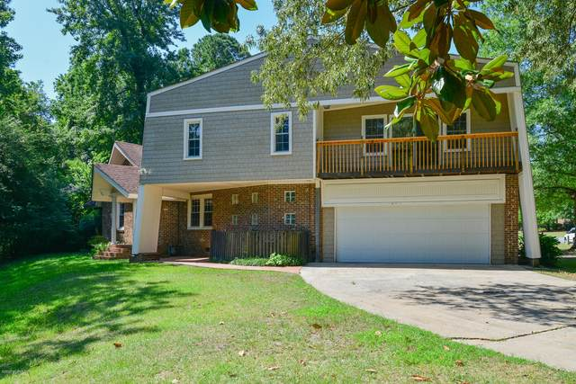 1500 E 14th Street, Greenville, NC 27858 (MLS #100230077) :: Stancill Realty Group