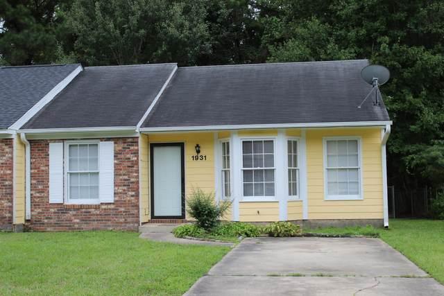1931 Rolling Ridge Drive, Midway Park, NC 28544 (MLS #100230092) :: Berkshire Hathaway HomeServices Hometown, REALTORS®
