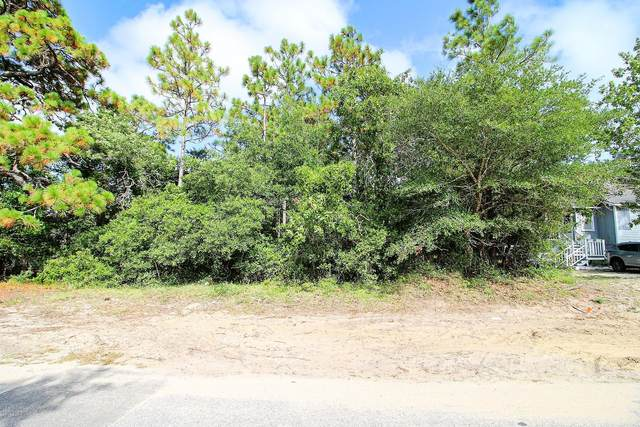 142 NE 11th Street, Oak Island, NC 28465 (MLS #100230096) :: Stancill Realty Group