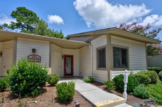 131 Longstreet Drive #106, Wilmington, NC 28412 (MLS #100230097) :: Stancill Realty Group