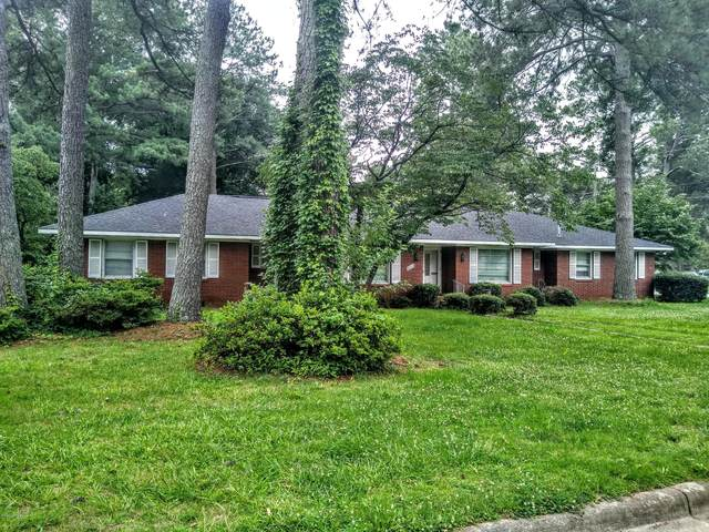 901 Shepard Drive, Rocky Mount, NC 27801 (MLS #100230101) :: The Keith Beatty Team