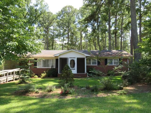 5205 Springwood Drive, Trent Woods, NC 28562 (MLS #100230110) :: Barefoot-Chandler & Associates LLC