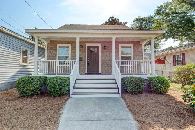 1104 N 6th Street, Wilmington, NC 28401 (MLS #100230111) :: Stancill Realty Group
