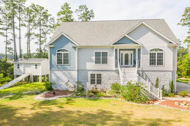117 Tarpon Way, Beaufort, NC 28516 (MLS #100230113) :: The Keith Beatty Team
