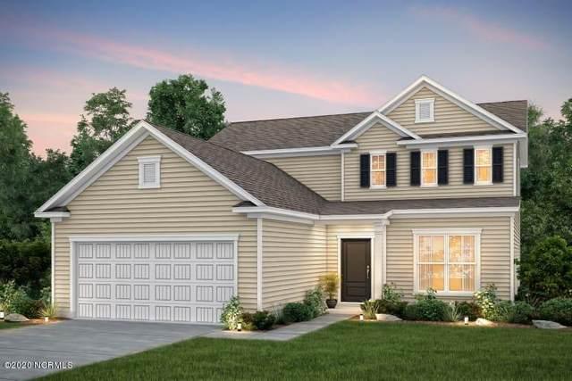 5180 Fortuna Drive, Leland, NC 28451 (MLS #100230126) :: Barefoot-Chandler & Associates LLC