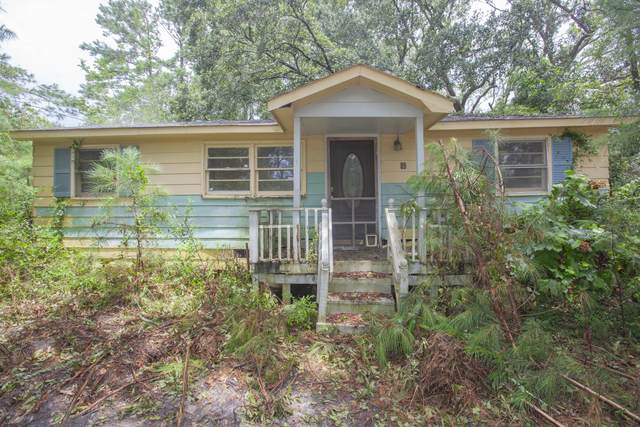 89 Williams Love Grove Ch Road, Hampstead, NC 28443 (MLS #100230128) :: Barefoot-Chandler & Associates LLC
