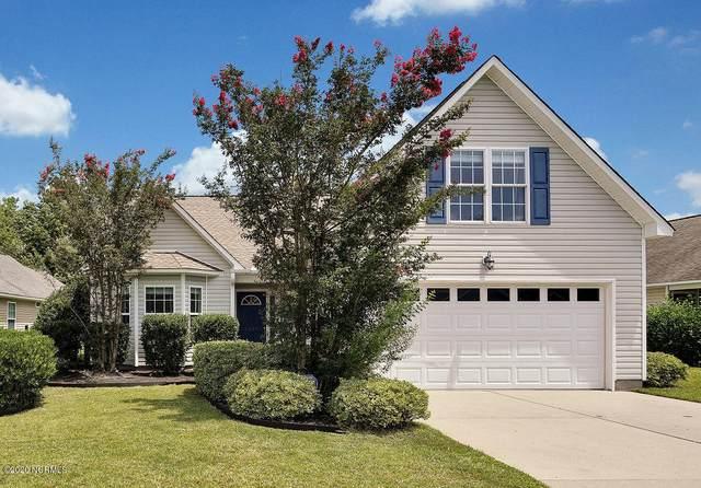 2021 Willow Creek, Leland, NC 28451 (MLS #100230129) :: Thirty 4 North Properties Group