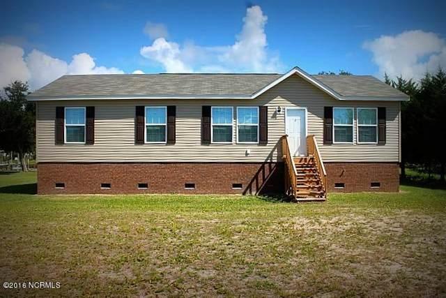 110 Palmetto Drive, Cedar Point, NC 28584 (MLS #100230131) :: Berkshire Hathaway HomeServices Hometown, REALTORS®