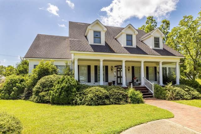 3427 Gregg Street, Farmville, NC 27828 (MLS #100230134) :: RE/MAX Elite Realty Group