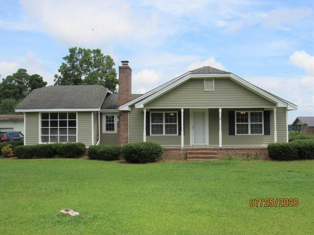 67 N Floyd Street, Whiteville, NC 28472 (MLS #100230142) :: The Chris Luther Team