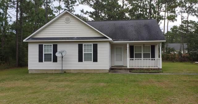 340 Ash Road, Boiling Spring Lakes, NC 28461 (MLS #100230145) :: Berkshire Hathaway HomeServices Hometown, REALTORS®
