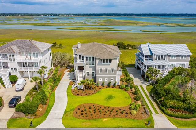 413 Beach Road N, Wilmington, NC 28411 (MLS #100230149) :: The Keith Beatty Team