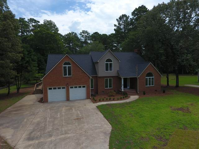 761 Maple Ridge Road, Greenville, NC 27858 (MLS #100230153) :: Stancill Realty Group