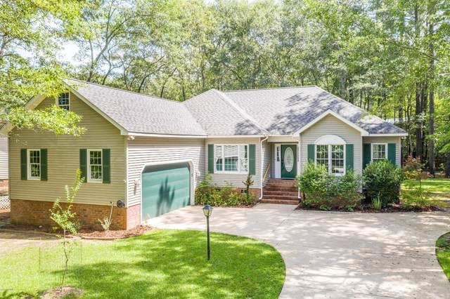 503 Pamlico River Drive, Washington, NC 27889 (MLS #100230156) :: The Keith Beatty Team