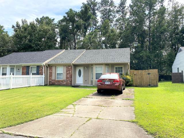 1935 Rolling Ridge Drive, Midway Park, NC 28544 (MLS #100230165) :: The Chris Luther Team