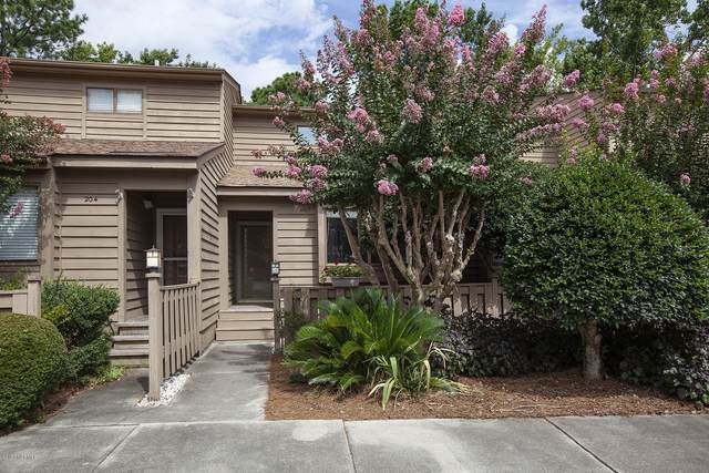 205 Saint Luke Court, Wilmington, NC 28409 (MLS #100230195) :: Stancill Realty Group