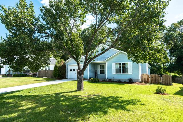 804 N Dogwood Lane, Swansboro, NC 28584 (MLS #100230201) :: Barefoot-Chandler & Associates LLC