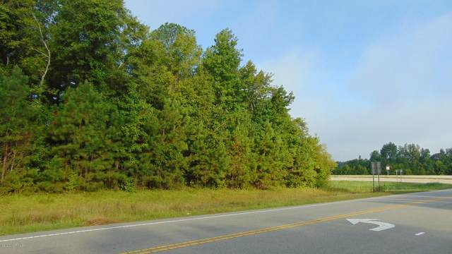 00000 Fenner Road, Rocky Mount, NC 27804 (MLS #100230228) :: Stancill Realty Group
