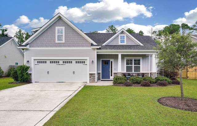 321 Craftsman Way, Wilmington, NC 28411 (MLS #100230237) :: The Bob Williams Team