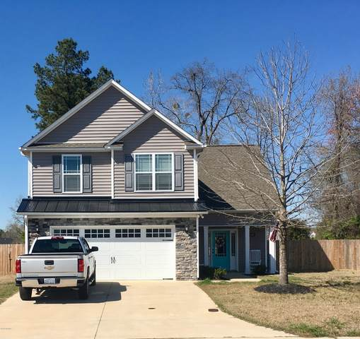 2340 Great Laurel Court, Greenville, NC 27834 (MLS #100230241) :: Stancill Realty Group