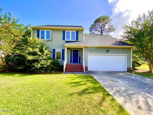 538 Commons Way, Wilmington, NC 28409 (MLS #100230266) :: Stancill Realty Group