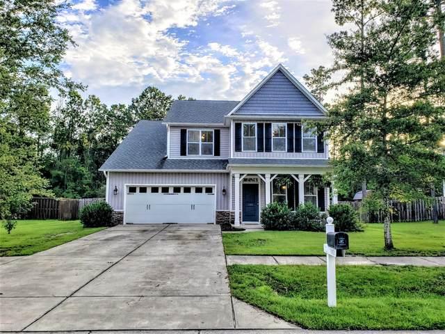 143 Cornel Lane, Hampstead, NC 28443 (MLS #100230272) :: Courtney Carter Homes