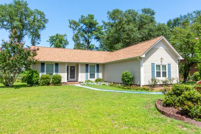 4428 Deborah Court, Wilmington, NC 28405 (MLS #100230276) :: The Keith Beatty Team