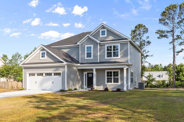 111 Bunchberry Court, Hampstead, NC 28443 (MLS #100230281) :: Courtney Carter Homes