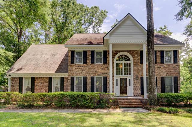 5503 Surrey Downs Court, Wilmington, NC 28403 (MLS #100230289) :: Stancill Realty Group