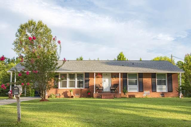 106 Stratford Road, Havelock, NC 28532 (MLS #100230290) :: CENTURY 21 Sweyer & Associates