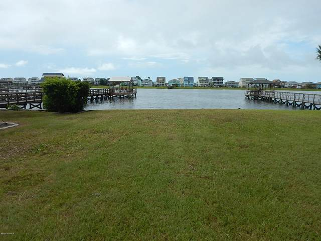 1782 E Sea Aire Canal SW, Supply, NC 28462 (MLS #100230291) :: Stancill Realty Group