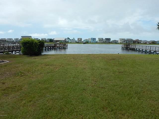1782 E Sea Aire Canal SW, Supply, NC 28462 (MLS #100230291) :: Carolina Elite Properties LHR